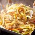 料理メニュー写真【東北 青森】 青森十和田牛肉バラ焼き