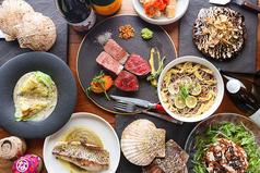 肉と魚 鉄板屋な。のおすすめ料理1