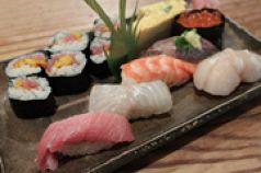 寿司辰 西新宿の写真