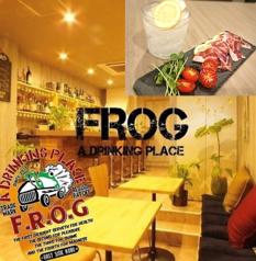 BAR FROGの写真