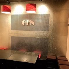 洋風居酒屋GENの雰囲気1