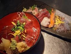 おりょうり魚栄のおすすめ料理1
