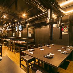 大阪タレ焼肉 まる29 produced by AthReeboの雰囲気1