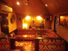 カフェ ドンキホーテの写真