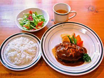 奈良 洋食 ふじいのおすすめ料理1