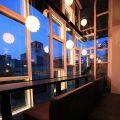 Daimyo dining bar SAKURA SAKURA 大名 ダイニングバー サクラサクラの雰囲気1