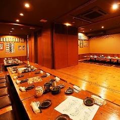 とり地蔵 岡山柳町店の特集写真