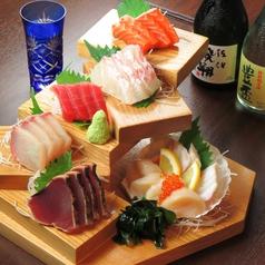 北海道と薩摩の原始焼 みなとや 天文館店のおすすめ料理1