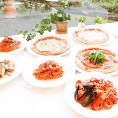 リストランテ ステッラポラーレのおすすめ料理1