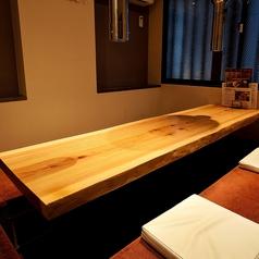 【換気抜群】くつろぎの和空間で楽しい焼肉食べ放題を。岐阜駅から近くの個室焼肉◎