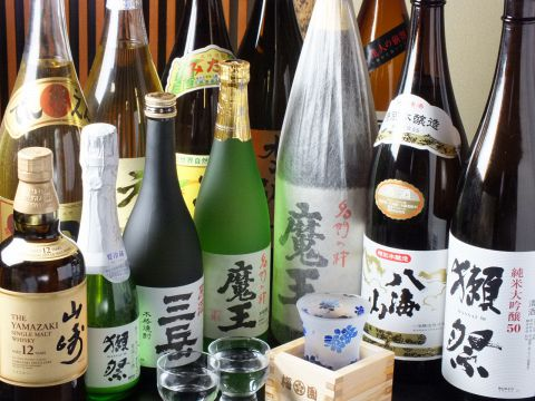 こだわりの名物料理をうまい日本酒と共に!古くからの街・湯島でオススメのお店3選