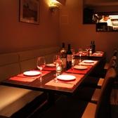Verdi Dining Restaurant ヴェルディ ダイニング レストランの雰囲気2