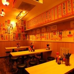 晩杯屋 渋谷道玄坂店の雰囲気1