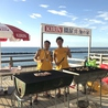KIRIN 関屋浜 海の家のおすすめポイント3