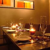Dining Bar Zorome ゾロメの雰囲気2