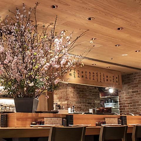 『ワインと焼鳥のマリアージュを是非』恵比寿ガーデンプレイス38階からの至極の焼鳥