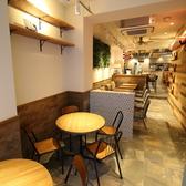 Dining&Cafe HoiHoi ホイホイの雰囲気3