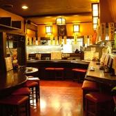 静岡居酒屋 ひょうたんやの雰囲気2
