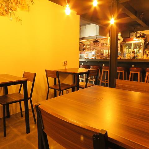 日本のお酒と ゆう屋 店舗イメージ2