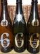 京都の地酒や全国の旨し酒を10種以上のラインナップ。