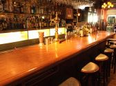 サージョンズカフェ イタリアーノヨコハマの雰囲気3