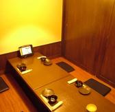 その他個室多数!少人数様BOX席もあります♪大阪難波エリアでの歓迎会・送別会・歓送迎会など各種飲み会は贔屓屋におまかせ[なんば 居酒屋 飲み放題 個室]