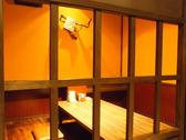 隠れ蔵 酒房 彩の雰囲気3