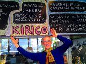 Pizzeria Caffe Kirico キリコ