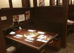 焼肉 うしの家 北名古屋徳重店の雰囲気1