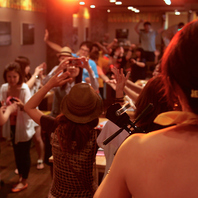 島唄ライブは様々なアーティストが出演♪