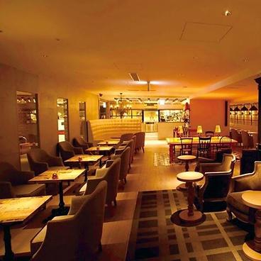 タブレスカフェ TABLES CAFEの雰囲気1