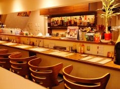Cafe & Bar Sabaideeのおすすめポイント1