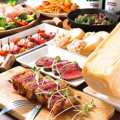 肉バル&スポーツバー CARNIVORのおすすめ料理1