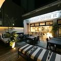 K STREET COFFEE+BAR ケイストリートコーヒー+バーの雰囲気1