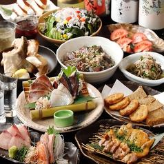 藁焼き 直七 大森のおすすめ料理1