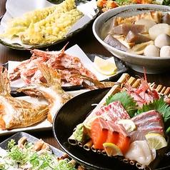 和みだいにんぐ 亜蔵 あぐら JRビエラ店のおすすめ料理3