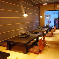 沖縄料理 コアダンの雰囲気1