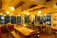 楽しいご宴会を♪おしゃれな空間と新鮮な食材を使用した料理をお楽しみください♪