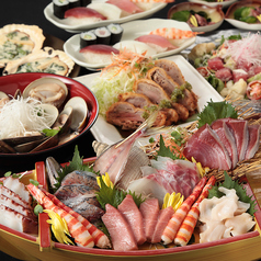 寿司 天然や 大船店の写真