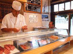 築地 寿司大の画像
