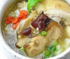 参鶏湯、韓流美人のひみつ ぷるっぷるコラーゲンすうぷ