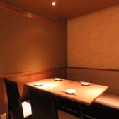 おでん さかな 日本酒 隠れ家酒場 雅 MIYABIの雰囲気3