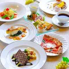 ルーフガーデンレストランの特集写真