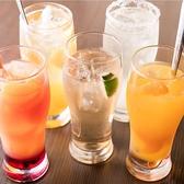 単品飲み放題が全日1500円~3種類ご用意♪思う存分お楽しみください!