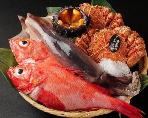 北海道料理 ユック 銀座店