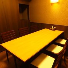 女性のお客様も安心してお使い頂ける上質な空間が自慢です。