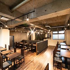 食べ放題飲み放題 居酒屋 おすすめ屋 立川店の雰囲気1