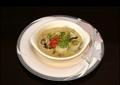 料理メニュー写真貝柱のプロヴァンス