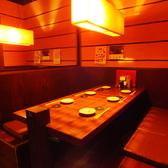 とり鉄 立川店の雰囲気3