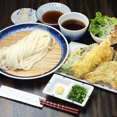 手打うどん 寿庵のおすすめ料理1